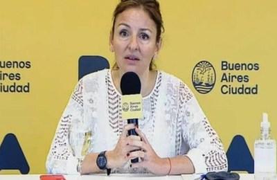 Soledad Acuna diario el federal