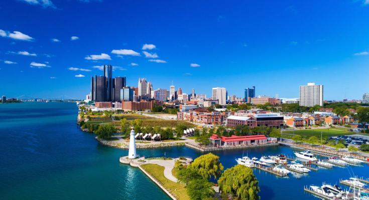Invertir en Detroit en 2021