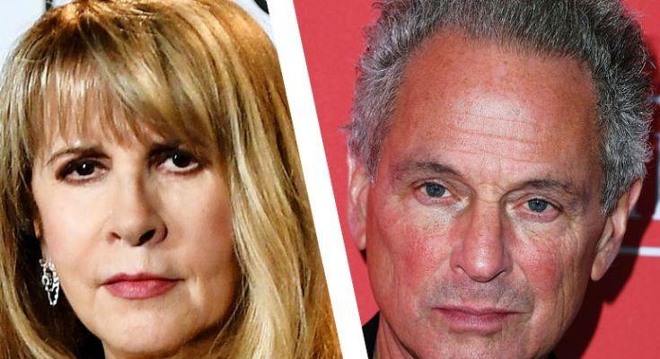 Lindsey Buckingham, Stevie Nicks sobre el despido de su Fleetwood Mac
