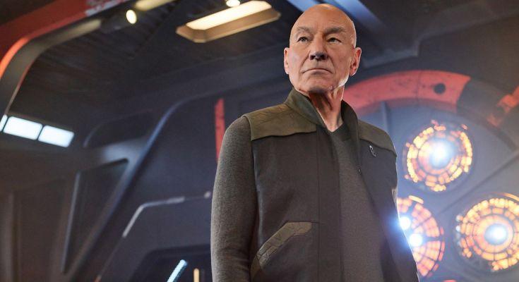 El tráiler de la temporada 2 de Picard revela una aventura en el tiempo