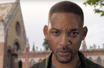 Welcome to Earth: trailer revela la serie documental de Will Smith