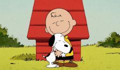El nuevo especial navideño de Peanuts para Auld Lang Syne llegará esta temporada navideña