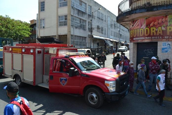 Acatan en Guárico disposición de cerrar negocios a las 2 de la tarde