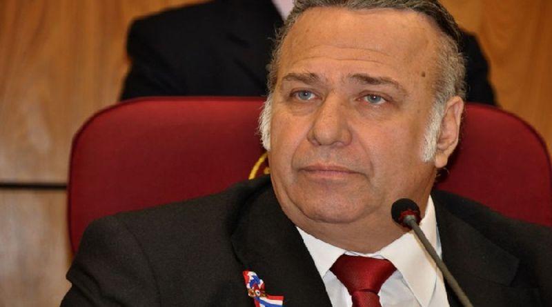 La ola de Infartos, suma como victima al ex Senador Óscar González Daher