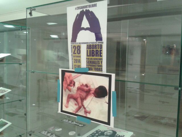 Aborto España realidad