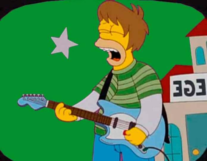 Homero Músico