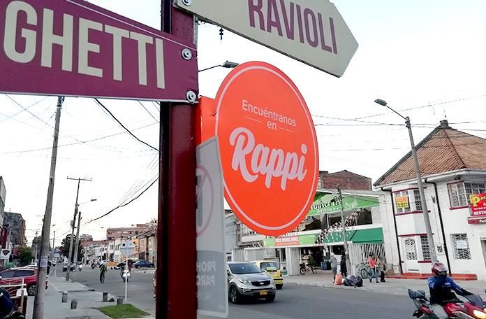 Rappi regala millones de pesos en rappicréditos