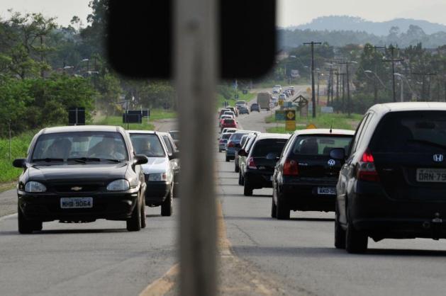Suspensão do direito de dirigir cresce 62% em um ano no Estado Leo Munhoz/Agencia RBS