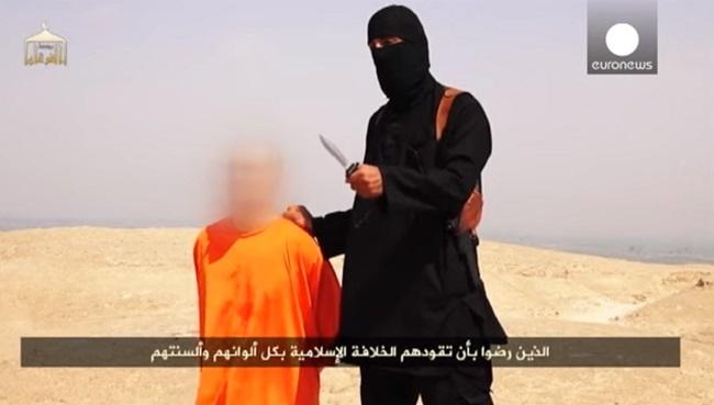 Agência Brasileira de Inteligência confirma ameaça do Estado Islâmico Reprodução / YouTube/YouTube