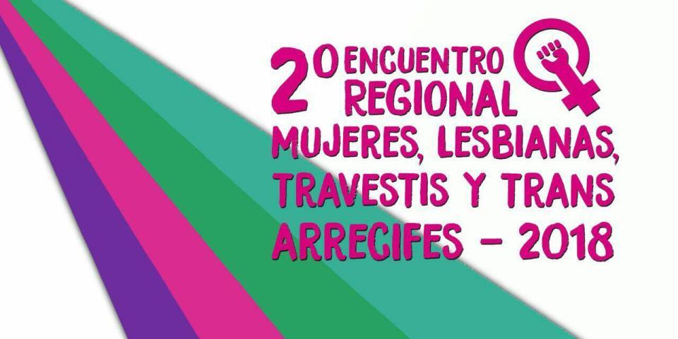 2DO ENCUENTRO DE MUJERES, LESBIANAS, TRAVESTIS Y TRANS