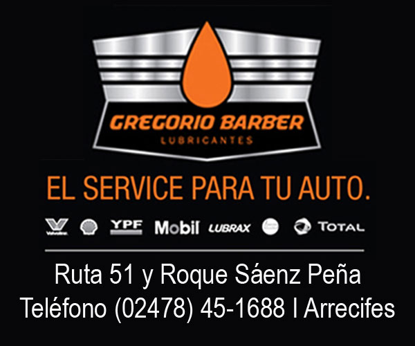 Gregorio Barber