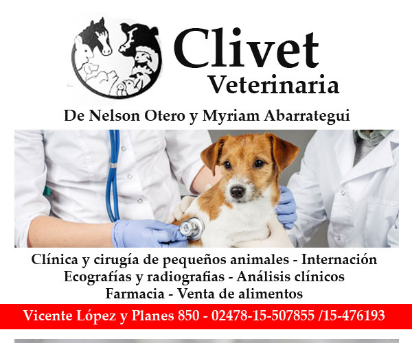 Clivet Veterinaria