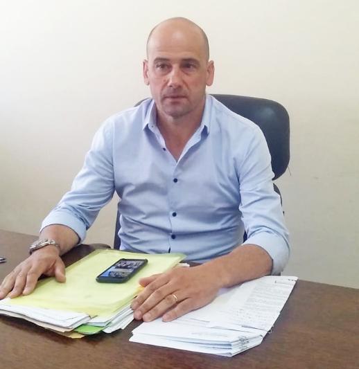 Sergio Aldazábal