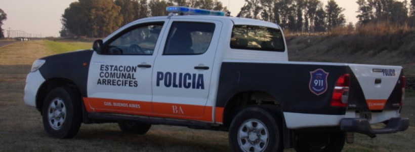 Policiales 04