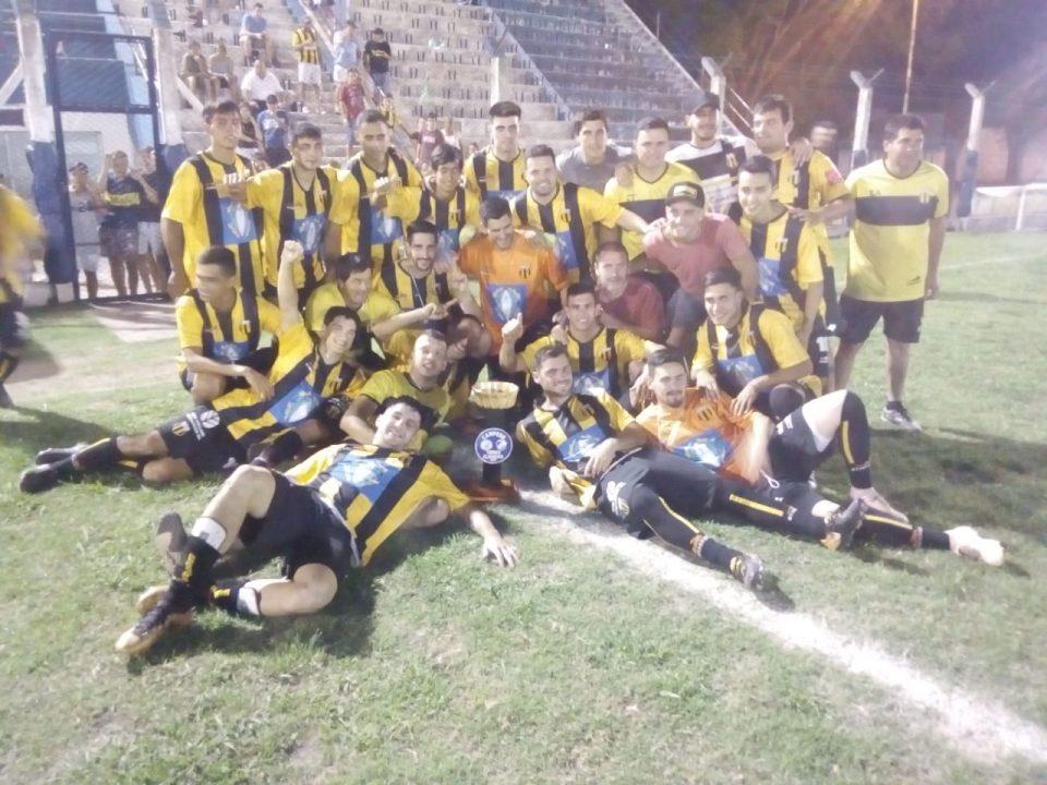 Fecha final Clausura 2018