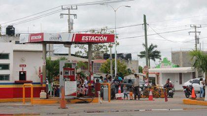 Gasera Tomza, un riesgo para los chetumaleños | .::Diario Imagen Quintana  Roo On Line::.