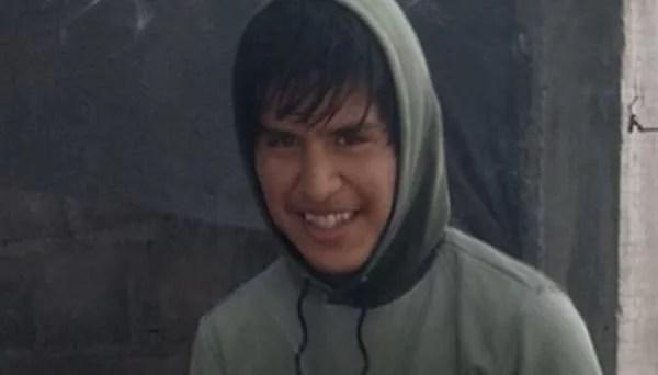 Llamado para Pulleiro: una madre desesperada asegura que su hijo se perdió hace cinco días y la policía no sale a buscarlo