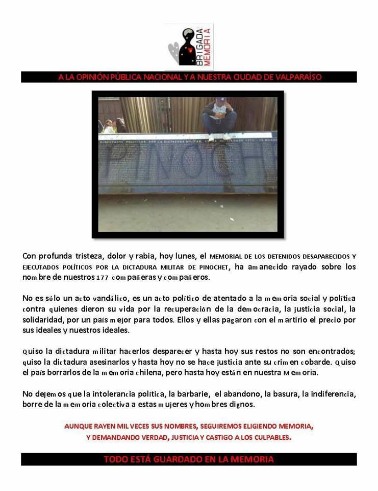 Declaracion_rayados_memorial