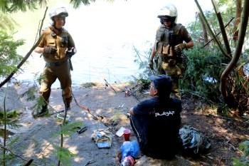 Detenidos por quemas ilegales 02