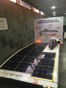 auto solar 1