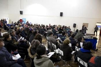 Pladeco Audiencia 2