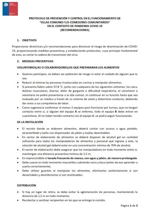 PROTOCOLO DE PREVENCIÓN Y CONTROL EN EL FUNCIONAMIENTO DE_001