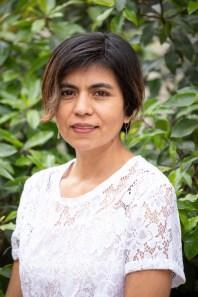 Valeria Melipillán