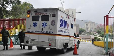 Un sujeto fue herido por arma blanca cuando se dirigía hacia su lugar de residencia. ARCHIVO