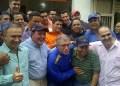 41-42 (H)  Candidatos para Guaicaipuro, Carrizal y Los Salias encabezaron acto junto a Leopoldo López