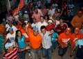 López  recordó a los presentes que la juventud de un candidato, no es un inconveniente, sino un potencial inmenso en favor de la comunidad.