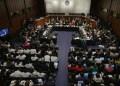 Estados Unidos está sin presupuesto por falta de acuerdo en el Legislativo