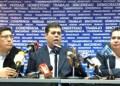 Vargas señaló que las importaciones anunciadas por el Gobierno son escasas.