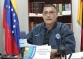 """Oswaldo Villegas: """"Estos ataques nos afectan pero no debilitan a la institución, continuaremos luchando en contra de la delincuencia"""""""