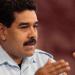 El Jefe de Estado recibió el nuevo año en compañía del pueblo venezolano