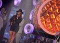 Jenni Rivera estrena el año al frente Top Latin Álbums