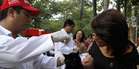 Nicolás Maduro dijo el pasado 31 de diciembre que la misión tiene como principales objetivos impulsar el reconocimiento de los derechos de los animales, así como crear conciencia sobre el deber de los seres humanos hacia ellos y hacia la madre Tierra