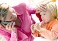 Los niños se caracterizan por su vitalidad. Se pasan el día saltando, corriendo, bailando