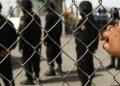 Unas 150 personas que visitaban a sus allegados quedaron atrapadas durante el motín del penal de Chetumal, que alberga a 1.300 presos