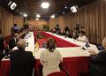 En las mesas de diálogo entre Gobierno Nacional y MUD ya se crearon los grupos de trabajo para la Comisión de la Verdad  AGENCIAS