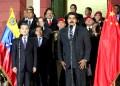 Tras reunirse con el canciller chino Wang Yi, el presidente Nicolás Maduro dio un abrebocas de la nueva ofensiva económica para el país