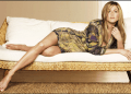 Aniston no esconde su temor a verse cara a cara con su exmarido Brad Pitt y su prometida Angelina Jolie
