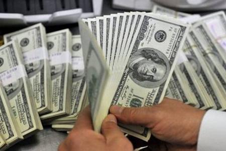 Deuda del Gobierno de Maduro aumentó a 122.300 millones de dólares  ARCHIVO