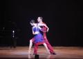 El Ballet Teresa Carreño emprendió este recorrido por el oriente del país el pasado lunes