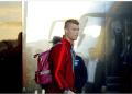 Ronaldo ha decidido pasar las vacaciones de verano en la isla griega de Mykonos
