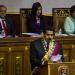 Presidente Maduro presentó su Declaración Jurada de Patrimonio