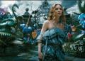 """El rodaje de la secuela de """"Alicia en el país de las maravillas"""" comenzará esta semana en Inglaterra"""