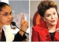 La ecologista Marina Silva ganaría las elecciones presidenciales en Brasil en una segunda vuelta, con un 45% de votos frente al 36% que conseguiría la actual mandataria y candidata a la reelección, Dilma Rousseff