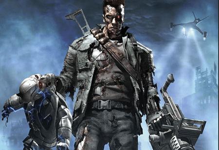 """Arnold Schwarzenegger y James Cameron se reunirán de nuevo para rendir homenaje a """"The Terminator"""""""