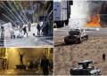 Las manifestaciones prokurdas celebradas desde el lunes en Turquía, sobre todo en el sudeste del país, de mayoría kurda, han causado al menos 31 muertos  CORT. NOTICIAS24