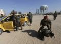 En Al Azim, las fuerzas de seguridad lograron además recuperar el control de dos aldeas que estaban en manos del grupo yihadista Estado Islámico